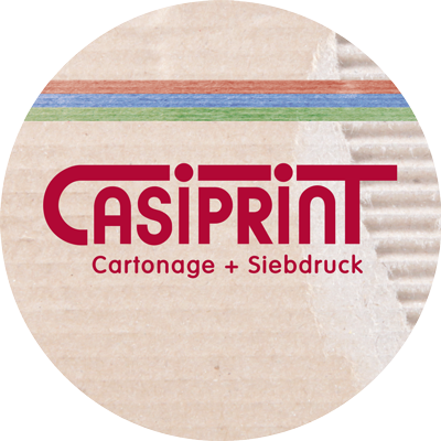 Casiprint Logo