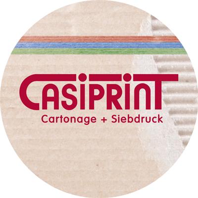 Casiprint Logo